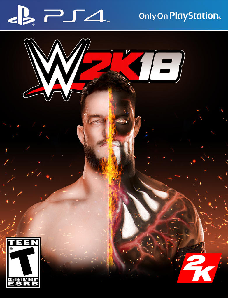 how to download characters on wwe 2k18
