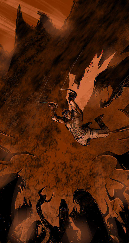 Riddick Ruling. Again. by johnrholmes