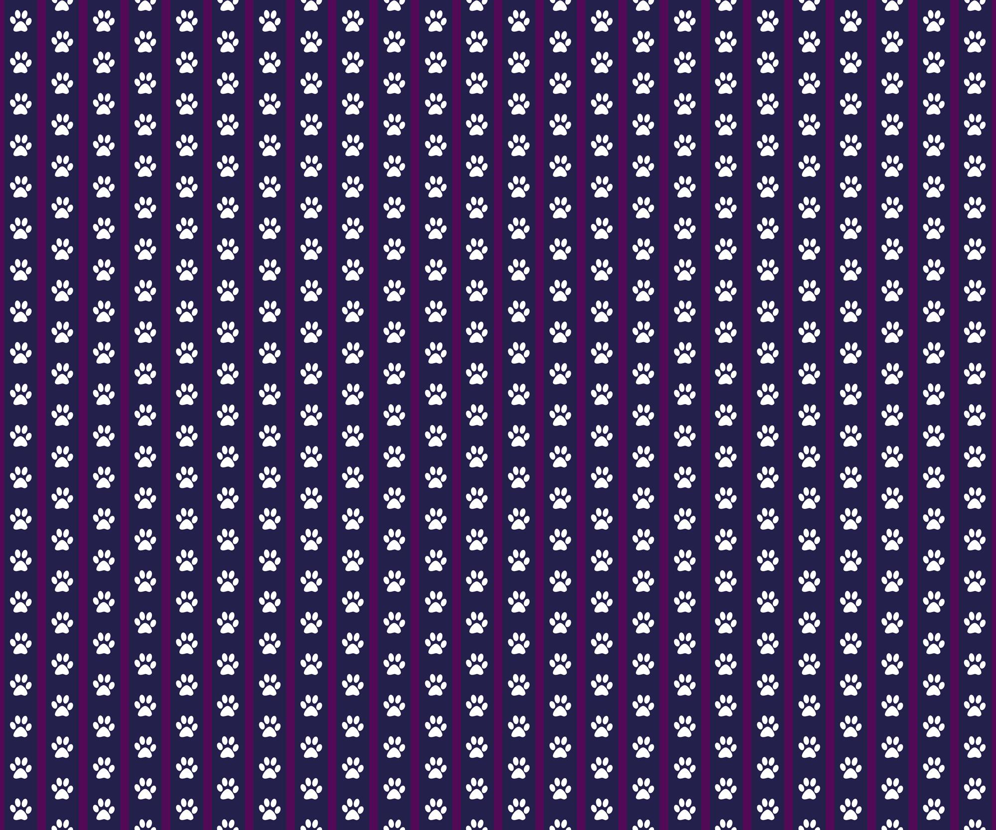 Doggy Paw Print Pattern By Balkmunk On Deviantart Upload only your own content. deviantart