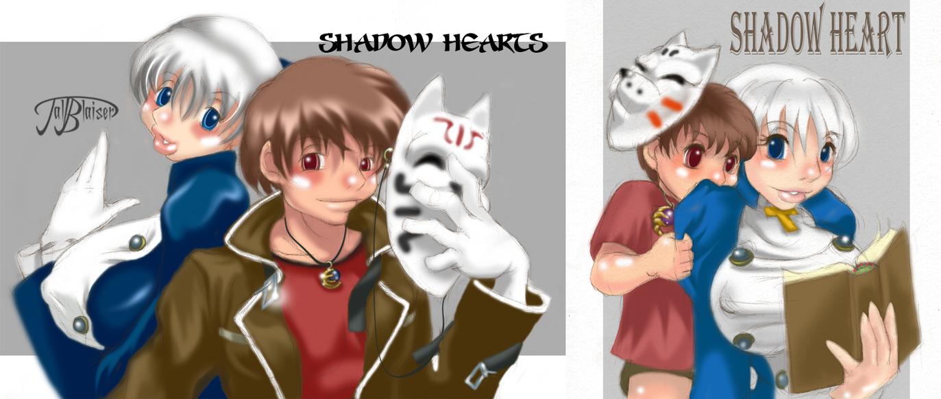 Shadow Hearts by Tal-Blaiser