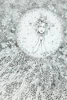 Dandelion by Kaelycea