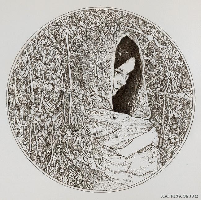 Duana by Kaelycea