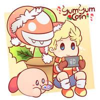December by YumYumCorn