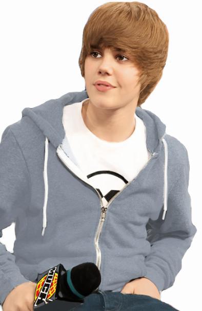 Justin Bieber by MrsRonaldWeasley