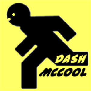 DashMcCool's Profile Picture