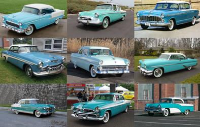 Every New Car Looks Alike