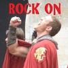 ROCK ON Tom by WolfAngelDeath