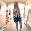 Monster Music Video Hayley 6 by WolfAngelDeath