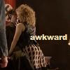 Awkward by WolfAngelDeath
