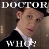 Doctor Who? by WolfAngelDeath