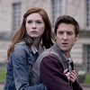 Amy and Rory Icon by WolfAngelDeath