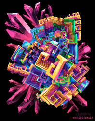 Bismuth by whinges