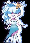 [ Cloud Princess ]