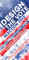 Design the Vote by Edd1ZzLe