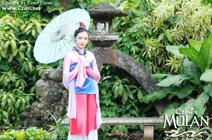 2Disney Princess Mulan Cosplay by czariflores ...  sc 1 st  DeviantArt & 2Disney Princess Mulan Cosplay by czariflores on DeviantArt