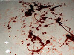 Stock: Blood Spatter 3