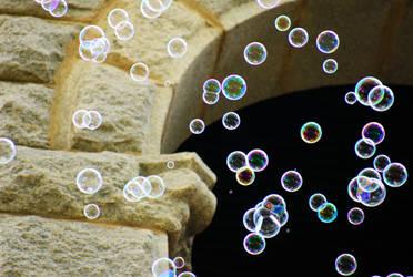 Soda City: Bubbly Arch