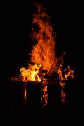 Draconid Bonfire