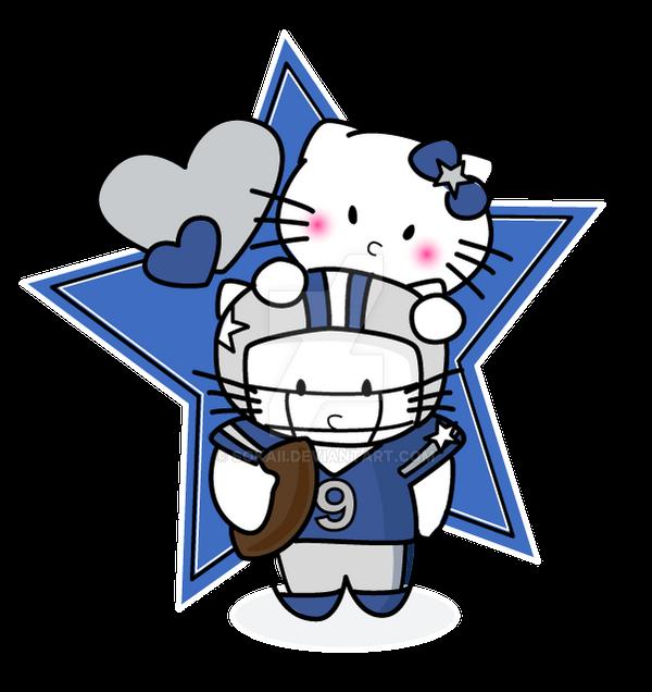 Hello Kitty And Foot by Sokaii