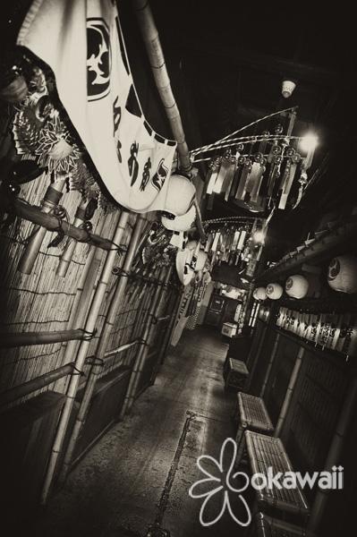 Shinjuku Street ?? by Sokaii