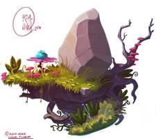 Rock 1 by RM-WINCH