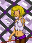 Sketch for Neko :D