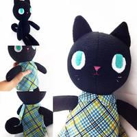 annabelle kitty