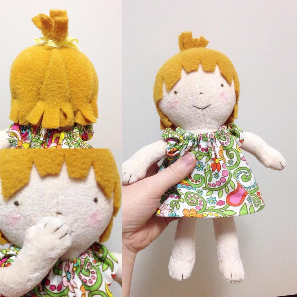 little girl by gurliebot