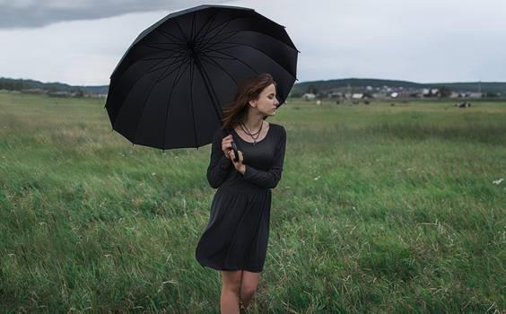 u can stand under my umbrella