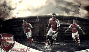 Arsenal Fc Wallpaper 14-15