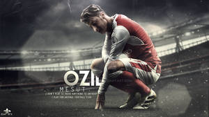 Mesut Ozil Wallpaper 2016/17