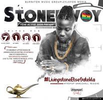 Stonebwoy Art Cover -(ManuelGrafix)