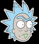 Ricks Face 01