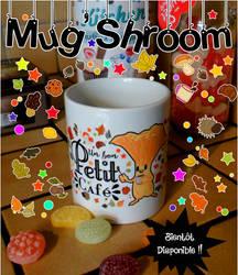 Mug'Shroom