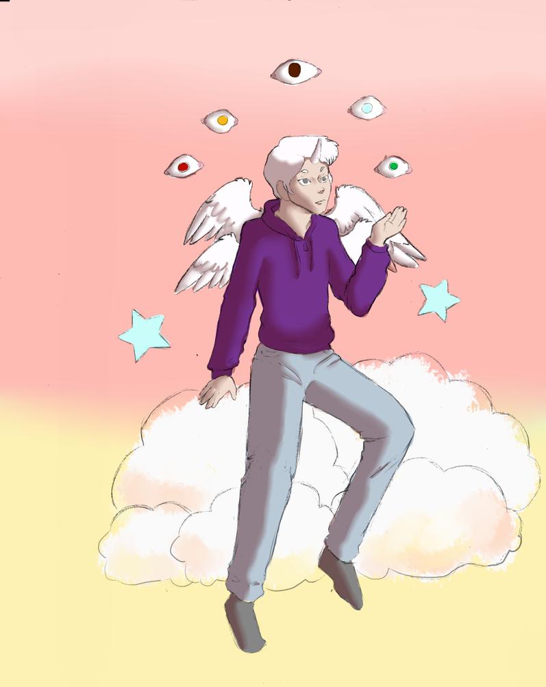 Uni by wingsgirl