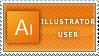 Adobe Illustrator CS3 Stamp