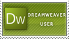 Adobe Dreamweaver CS3 Stamp by angelslain