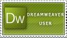 Adobe Dreamweaver CS3 Stamp by angelslain