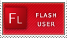 Adobe Flash CS3 Stamp by angelslain