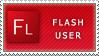 Adobe Flash CS3 Stamp by angelslain