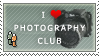 iLovePhotographyClub Stamp by angelslain