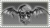 Avenged Sevenfold Stamp