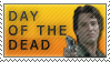 Day of the Dead Stamp by angelslain