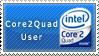Core2Quad Stamp