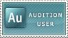 Adobe Audition Stamp
