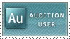 Adobe Audition Stamp by angelslain