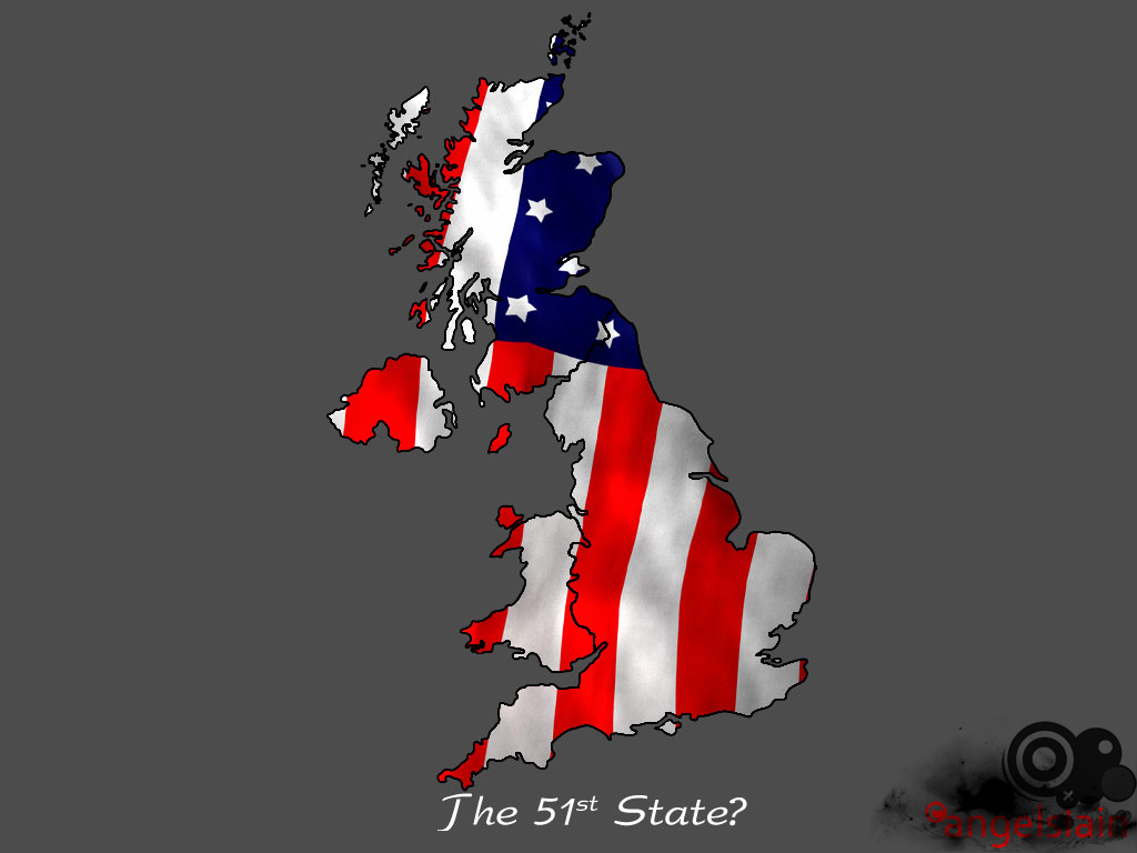 51st State By Angelslain On Deviantart