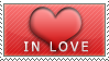 Love stamp by angelslain