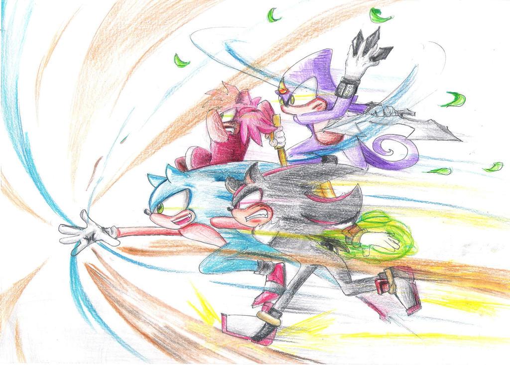 Wind Turbulence+Hammer+spear+darts by Specter1997