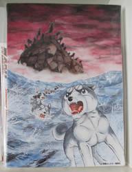 GNG canvas artboard by methpring